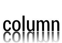 column-horeca