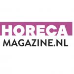 Logo, HorecaMagazine