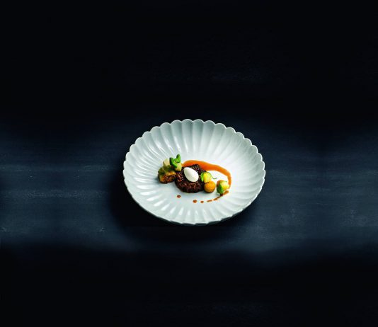 Culinair; restaurant; diner; eten; koken; stad; adressen; route; gerecht; bediening; food; culinary